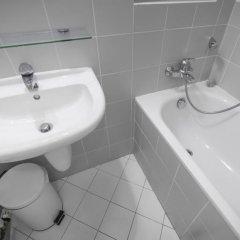 Отель Astra 1 Прага ванная