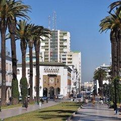 Отель Belere Hotel Rabat Марокко, Рабат - отзывы, цены и фото номеров - забронировать отель Belere Hotel Rabat онлайн фото 2