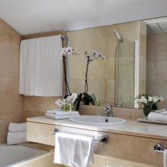 Suite Prado Hotel 4* Апартаменты с различными типами кроватей фото 3