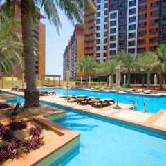 Отель Kennedy Towers - Marina Residences 2 детские мероприятия