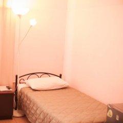 Гостиница Капитал Эконом Стандартный номер с различными типами кроватей фото 16