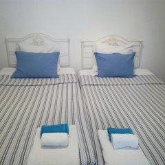 Отель Casa do Cerrado комната для гостей фото 5