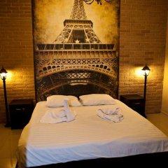 Hotel Victoria 3* Люкс с разными типами кроватей фото 8