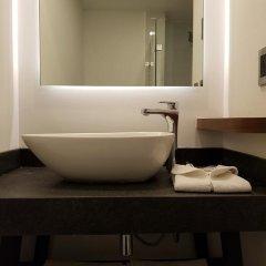 Hotel MX aeropuerto 3* Стандартный номер с различными типами кроватей фото 4