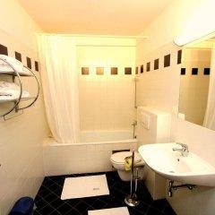 Апартаменты Apartment Vacha Vogtgasse Вена ванная