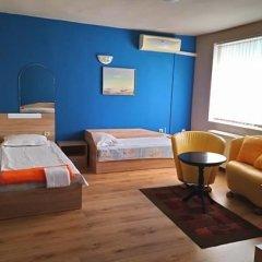 Отель Sezoni South Burgas комната для гостей