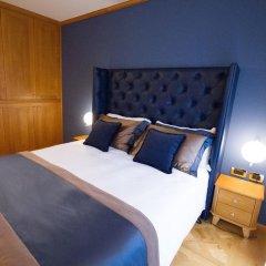 Ambra Cortina Luxury & Fashion Boutique Hotel 4* Улучшенный номер с различными типами кроватей фото 6