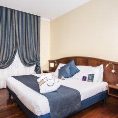 Отель Mercure San Biagio Генуя комната для гостей