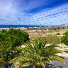 Апартаменты Ikaria Village Studio пляж