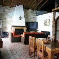 Отель Chalet rural Cuesta la Ermita в номере