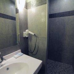 Гостиница Гараж 3* Номер Комфорт с различными типами кроватей фото 3
