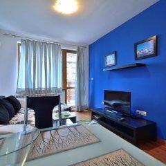 Апартаменты LazyKey Suites - Cozy Apartment with Mountain View Банско комната для гостей фото 2