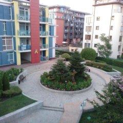 Отель Studios in Complex Elit 4 Солнечный берег фото 8