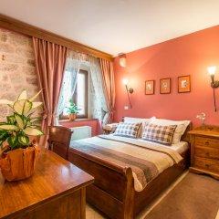 Отель Guest House Forza Lux 4* Стандартный номер с двуспальной кроватью фото 5