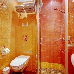 Бутик-Отель Золотой Треугольник 4* Номер Комфорт с различными типами кроватей фото 18