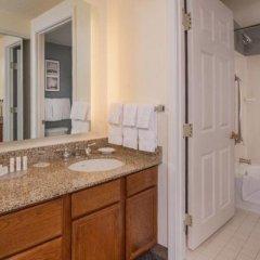 Отель Residence Inn Arlington Rosslyn 3* Студия с различными типами кроватей фото 2