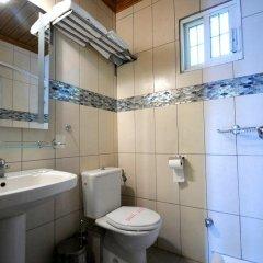Отель Haus Platanos ванная фото 2