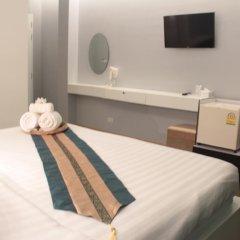 Отель Saranya River House 2* Улучшенный номер с различными типами кроватей фото 3