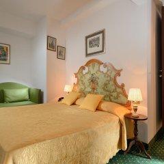 Отель Al Nuovo Teson 3* Стандартный номер
