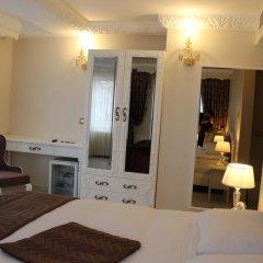 ch Azade Hotel 3* Стандартный номер с двуспальной кроватью фото 5