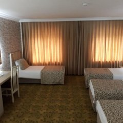 Cakmak Marble Hotel комната для гостей фото 4