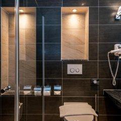 Отель XO Hotels Couture Amsterdam 4* Стандартный номер с двуспальной кроватью фото 7