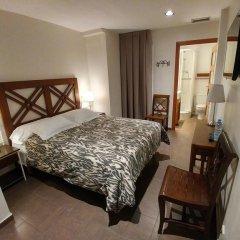 Отель La Ciudadela Стандартный номер с двуспальной кроватью фото 19