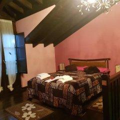 Отель Apartamentos El Rincon Encantado Кангас-де-Онис спа