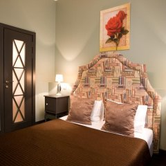 Мини-Отель Амстердам Стандартный номер с разными типами кроватей фото 11