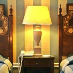 Отель Avenida Palace 5* Стандартный номер с 2 отдельными кроватями