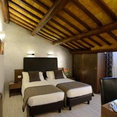 Hotel Trevi 3* Полулюкс с различными типами кроватей фото 4
