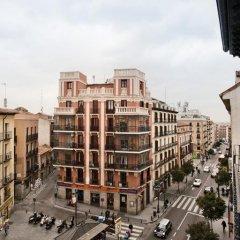 Апартаменты Habitat Apartments Latina