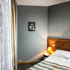 Гостиница Jam Lviv 3* Номер Эконом с разными типами кроватей фото 5