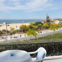 Отель Vila Lido Португалия, Портимао - отзывы, цены и фото номеров - забронировать отель Vila Lido онлайн пляж фото 2