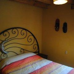Отель Cabañas y Suites Sergia Torres 3* Люкс с различными типами кроватей фото 5
