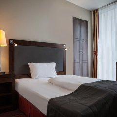 Savigny Hotel Frankfurt City 4* Номер Бизнес с различными типами кроватей