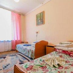 Гостиница Sanatoriy Verhovyna комната для гостей фото 2