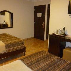 Hotel Avila Panama 3* Стандартный номер с 2 отдельными кроватями фото 3