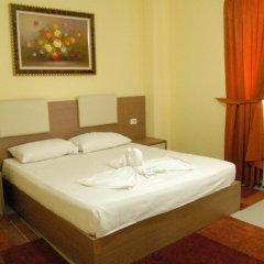 Отель Relax City Center Албания, Тирана - отзывы, цены и фото номеров - забронировать отель Relax City Center онлайн комната для гостей фото 5