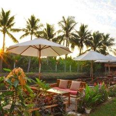 Отель Jardin De Mai Hoi An Вьетнам, Хойан - отзывы, цены и фото номеров - забронировать отель Jardin De Mai Hoi An онлайн бассейн