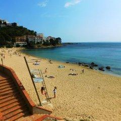 Отель Villa Mallorca пляж