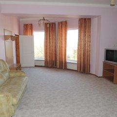 Гостиница Сахалин комната для гостей фото 2