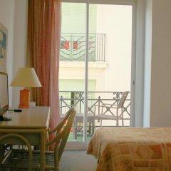 Отель Carlton 3* Стандартный номер с двуспальной кроватью фото 19