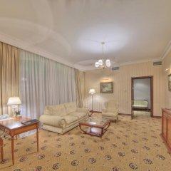 Аврора Парк Отель 3* Люкс разные типы кроватей