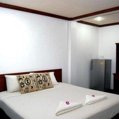 Апартаменты Greenvale Serviced Apartment Стандартный номер с различными типами кроватей