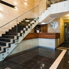 Апартаменты Exclusive Apartments - Old Town фитнесс-зал