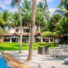 Отель Amor Villa бассейн фото 2
