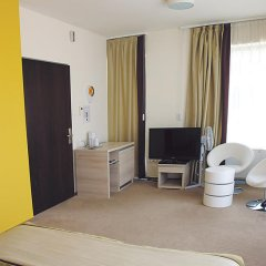 Bliss Hotel And Wellness 4* Стандартный номер с различными типами кроватей фото 9