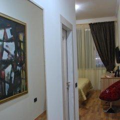 Отель Comfort Албания, Тирана - отзывы, цены и фото номеров - забронировать отель Comfort онлайн интерьер отеля фото 2