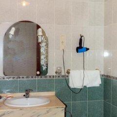 Hotel Avenida III 2* Стандартный номер с 2 отдельными кроватями фото 4